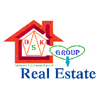 View D S K Group Real Estate Satara Details