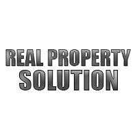 View Real Property Solution Details