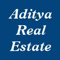 View Aditya Real Estate Details