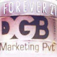 DGB Marketing Pvt. Ltd.