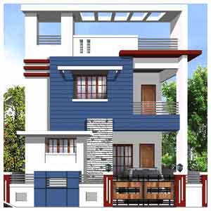 3 floor house elevation designs andhra – Meze Blog