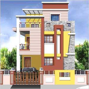 Indian Residential Building Designs | www.pixshark.com ...