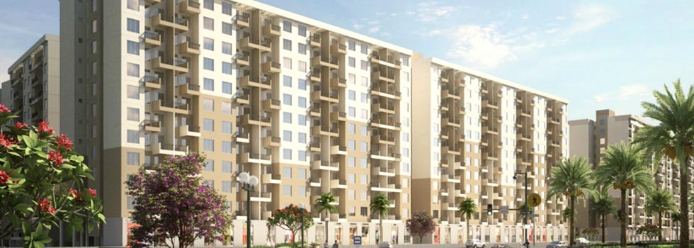 Abhimaan, Pune - Luxurious Apartments