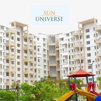 Sun Universe - Pune