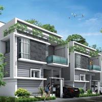 Villa Green - Chennai
