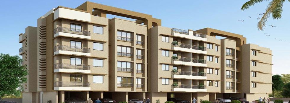 Royal City Park, Ratnagiri - Residential Apartments