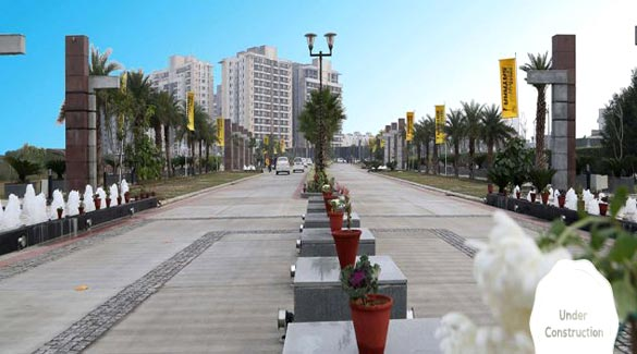 Royal Residency Omaxe, Ludhiana - Residential Apartments