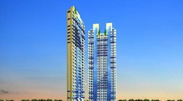 Sumer Trinity, Mumbai - Residential Apartments