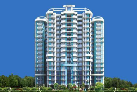 Livork, Noida - Luxurious Apartments