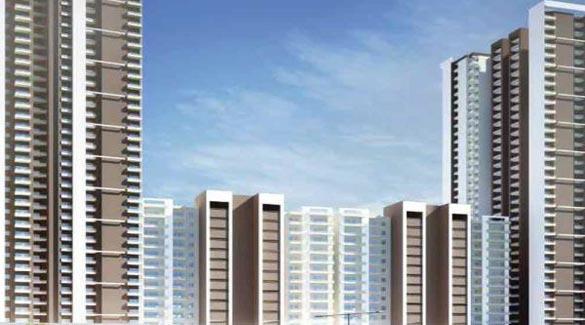 Vasilia, Noida - Residential Apartments