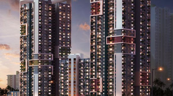 Wave Amore, Noida - Luxurious Apartments
