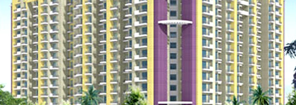 Saviour Park, Ghaziabad - 2,3 & 4 BHK Apartments