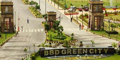 Project BBD Green City