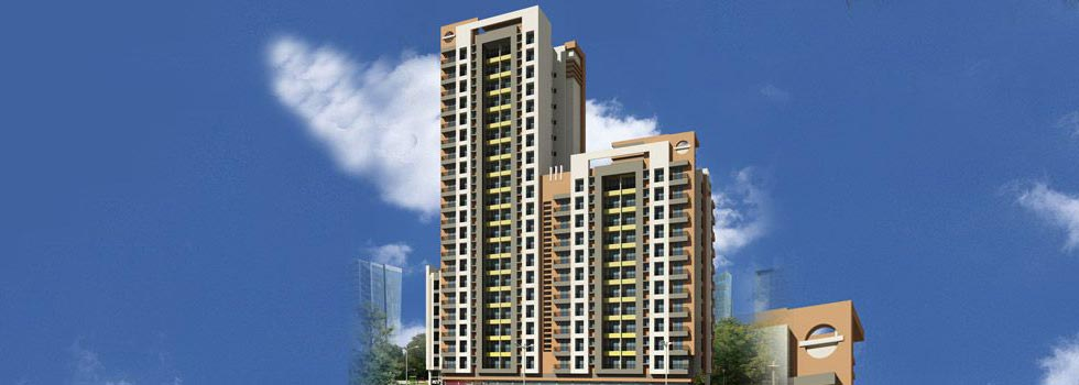 Virat Vastu, Thane - Luxurious Apartments