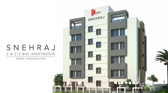 Snehraj, Pune - Residential Apartments