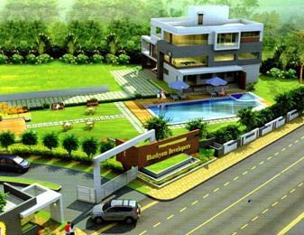 Metro Residency, Visakhapatnam - Residential Land