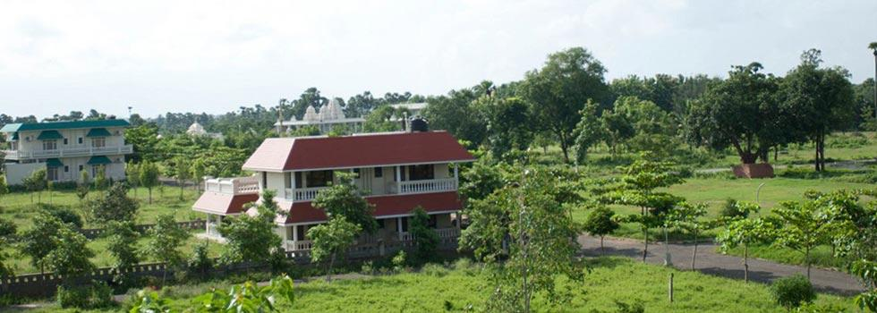 Vision County, Visakhapatnam - Residential Plots