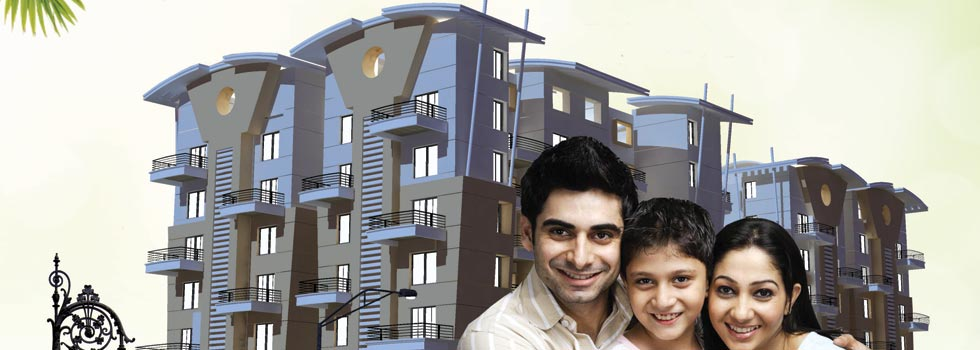 Siddhivinayak Meadows, Kolhapur - 2 BHK Apartments