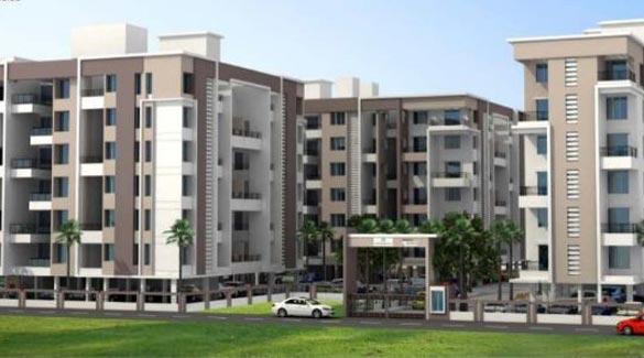 Anand Prospera, Kolhapur - Residential Apartments