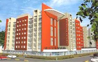 Mayuresh Srishti, Mumbai - Luxurious Apartments