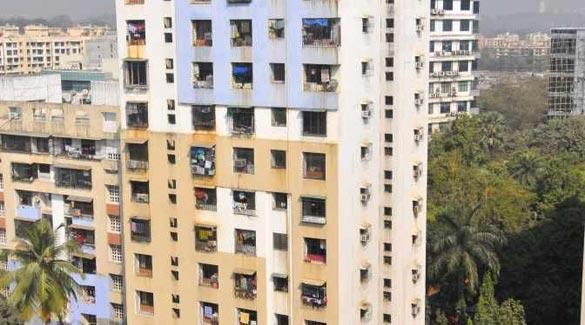 Sun Srishti, Mumbai - Residential Apartments