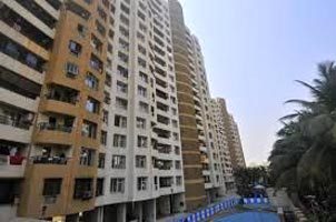 Synchronicity, Mumbai - Luxurious Apartments