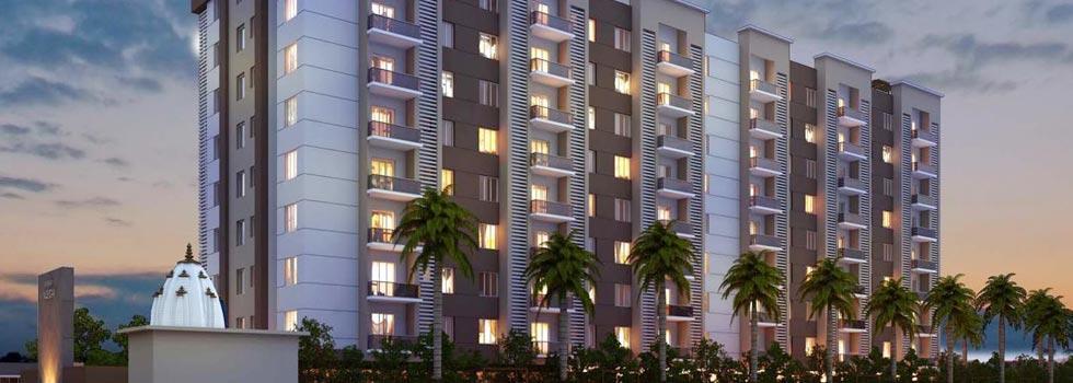 Vivansaa Aurigaa, Bangalore - Luxurious Apartments