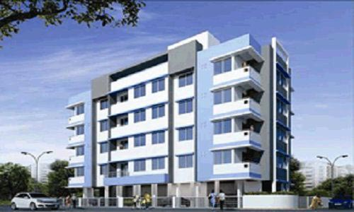 Anand Darshan Two, Nashik - Luxurious Apartments