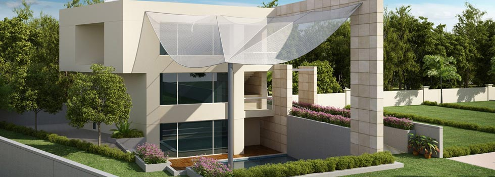 Iolite, Vadodara - Residential Apartments