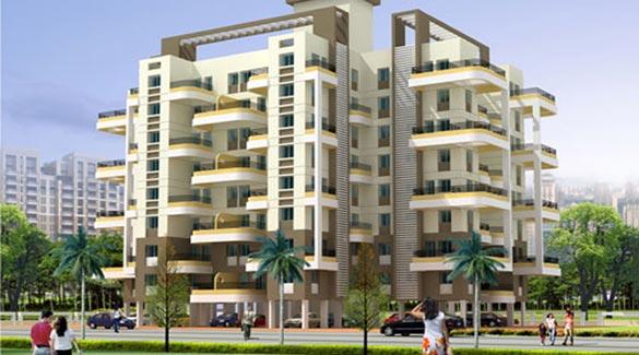 Venkatesh Swapna Sankul, Pune - Luxurious Apartments