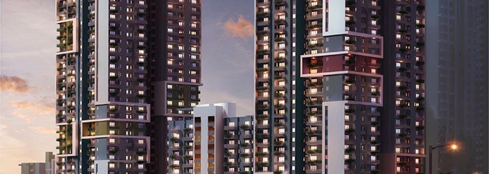 Wave Trucia, Noida - Luxurious Apartments