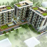 Universal Royal Residency - Patna