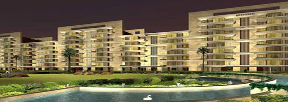 Kingsbury Apartments, Sonipat - Residential Apartments