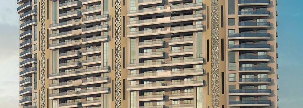 Azalea, Lucknow - Luxury Penthouses