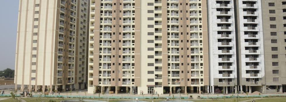 Trehan Status Residency, Bhiwadi - Luxurious Apartments