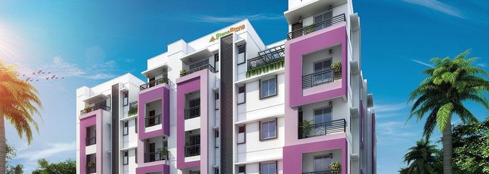 Prasana, Chennai - Residential Apartments