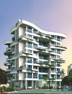 Supreme Palms, Pune - Luxurious Apartments