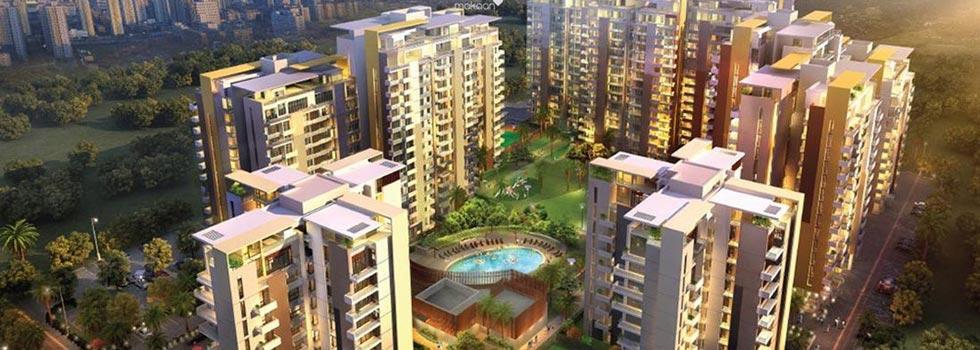 Sushma Chandigarh Grande, Chandigarh - Residential Apartments