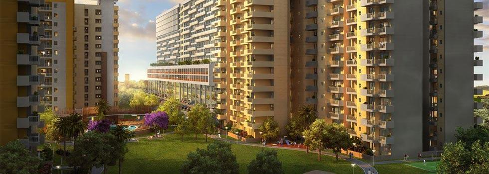 Sushma Grande Nxt, Zirakpur - Luxurious Apartments