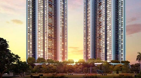 Eleve, Mumbai - Residential Apartments