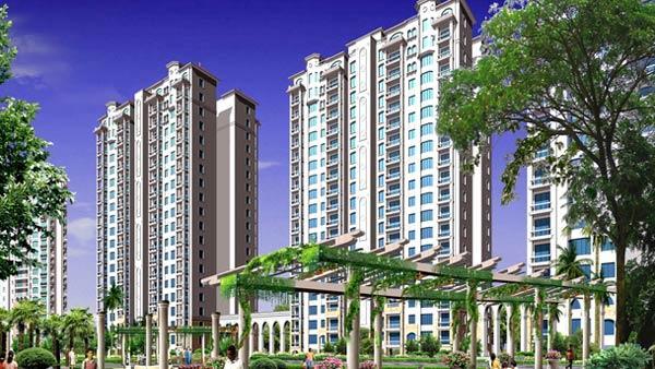 Jindal Global City, Sonipat - Residential Apartments