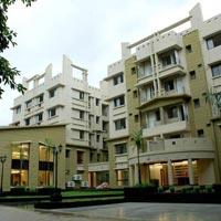 Sherwood Estate - Kolkata