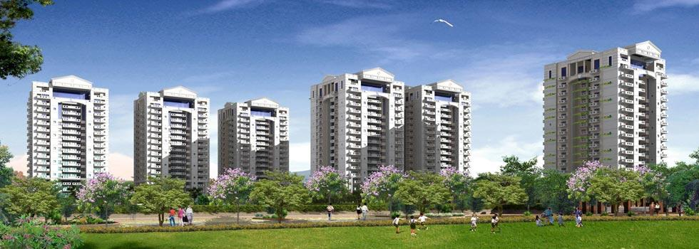 SPR Imperial Estate, Faridabad - 3 BHK and 3 + 1 BHK Apartment