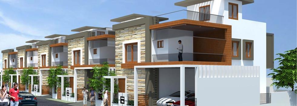 Springfield Infonest, Coimbatore - Residential Apartments