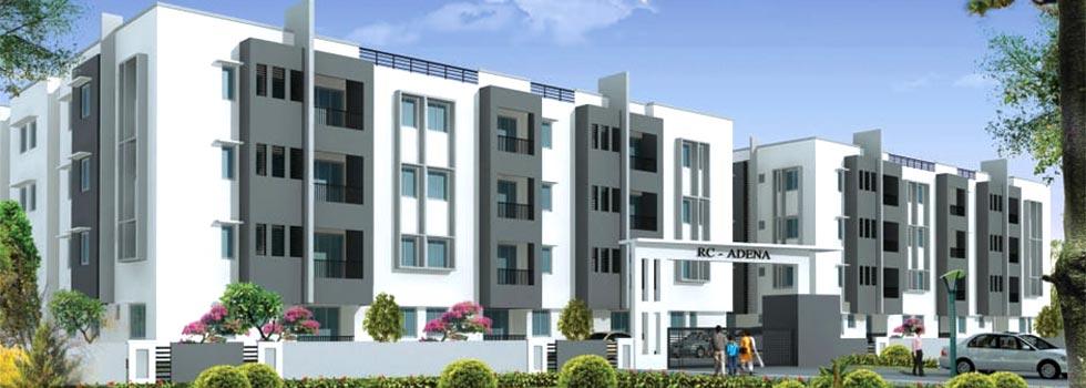 RC Adena, Chennai - Residential Apartments