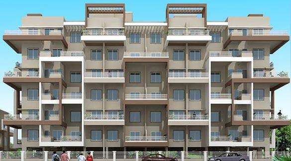 Swaraaj Avenue, Pune - Residential Apartments