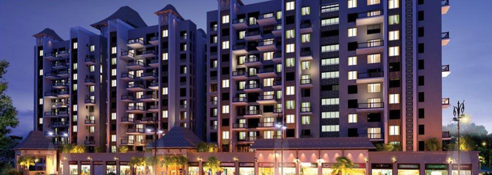 Shriyans, Pune - Residential Apartments