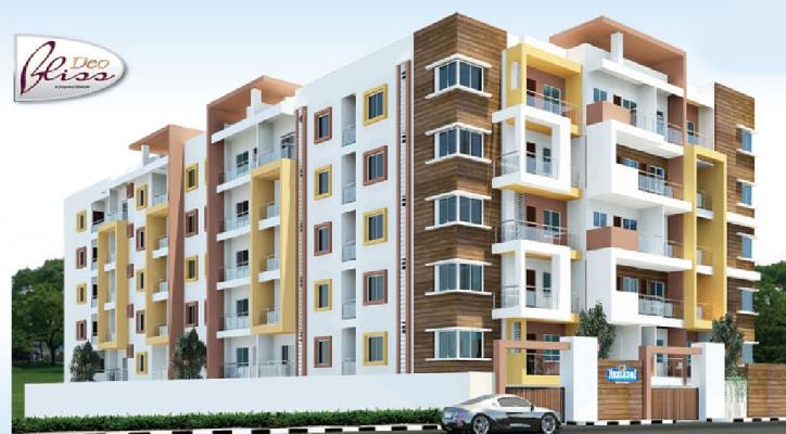 Deo Bliss, Bangalore - Residential Apartments