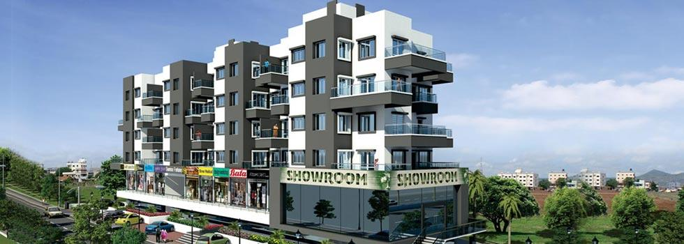 Sunrise Fortune, Pune - Residential Apartments