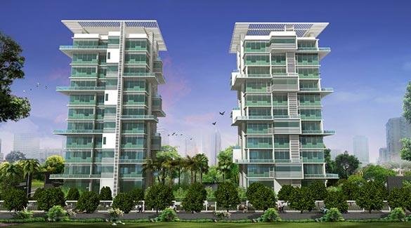 Nandan Festiva, Pune - Residential Apartments